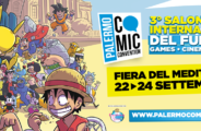 Palermo Comic Convention